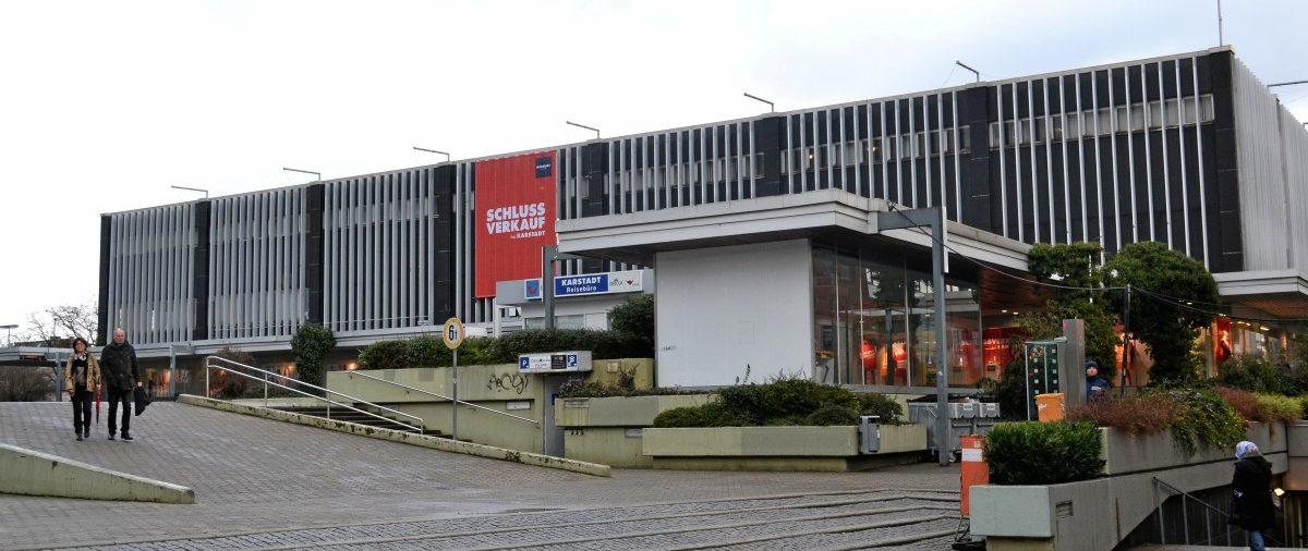Galeria Karstadt Kaufhof schliesst Iserlohner Filiale